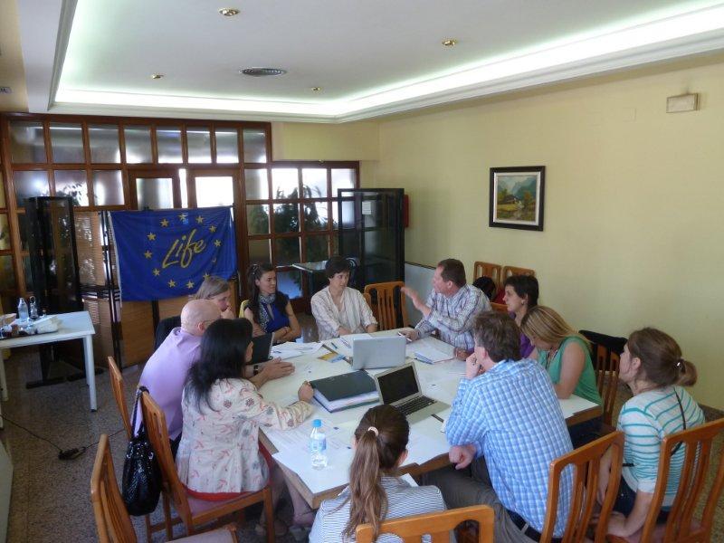 Reuni n crops for better soil life cultivos tradicionales - Los hueros villalbilla ...