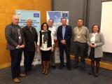Concurrida Jornada Técnica en Biocultura Madrid