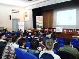 Exitosa culminación del proyecto UNIZEO y jornada de networking en Italia