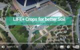 Video de la promoción de la conferencia final en Biocultura
