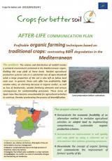 Presentamos el plan de comunicación AFTER LIFE