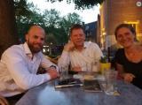 Seguimos el networking - esta vez en los Países Bajos